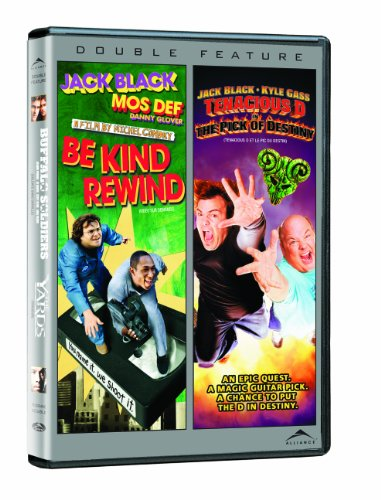 (Be Kind Rewind/Tenacious D in The Pick of Destiny)