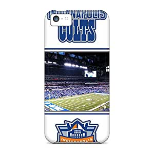 Premium [Plr779FsHI]indianapolis Colts Cases For Iphone 5c- Eco-friendly Packaging Black Friday