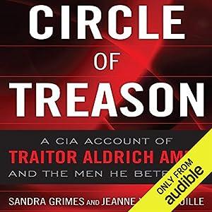 Circle of Treason Hörbuch