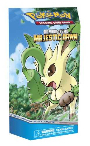 Pokemon Cards - Majestic Dawn FOREST FORCE - Theme Deck (Majestic Dawn Pokemon)