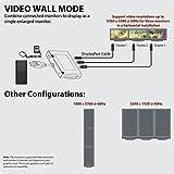 Tripp Lite 3-Port DisplayPort Multi-Stream