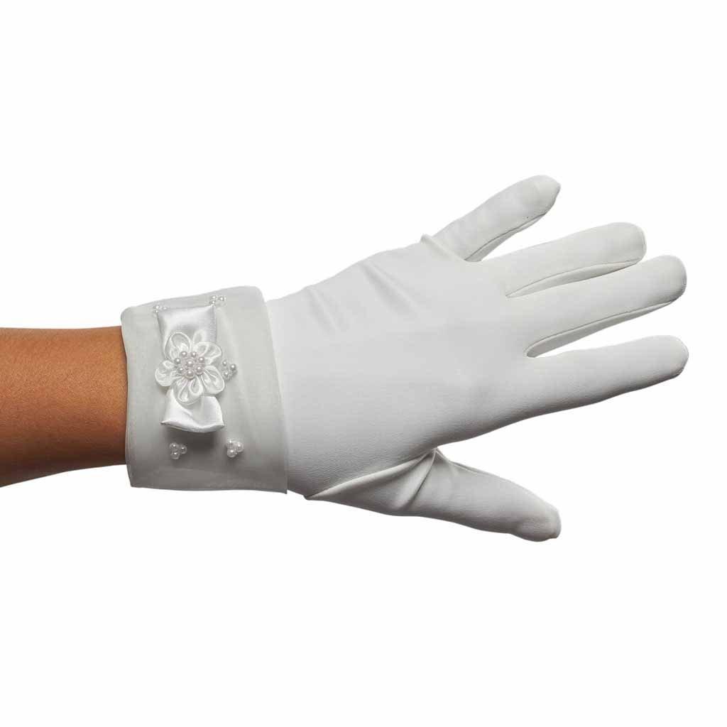 Pearls before Princesses Girls Cuffed Gloves Greatlookz Fashion 3GTTSOG