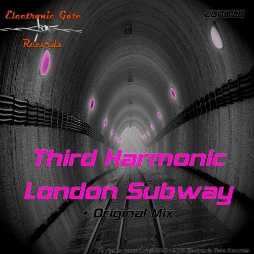 Amazon.com: London Subway (Original Mix): Third Harmonic: MP3