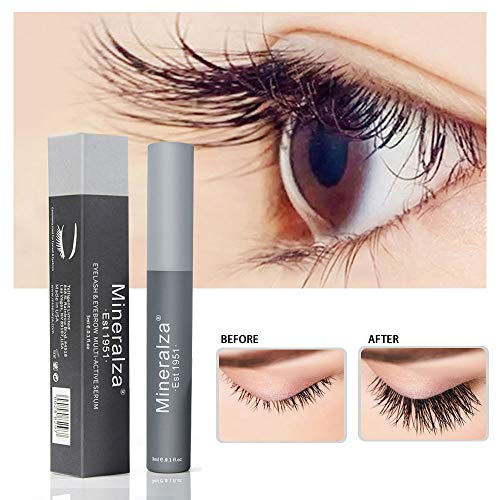 chuangyixin. mineralza. Best Natural Eyelash Growth Serum, limited time activities buy two get one free, Brow Lash Enhancing Formula. liquid plant extract safe and non-irritating
