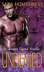 Undenied: A Novella (The Amoveo Legend Book 0)