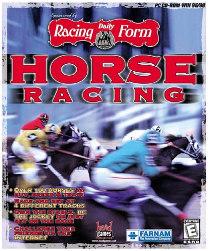 Amazon.Com: Daily Horse Racing - Pc: Video Games