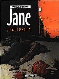 Jane, tome 2 : Halloween par Denis Falque