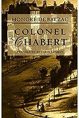 Colonel Chabert Paperback