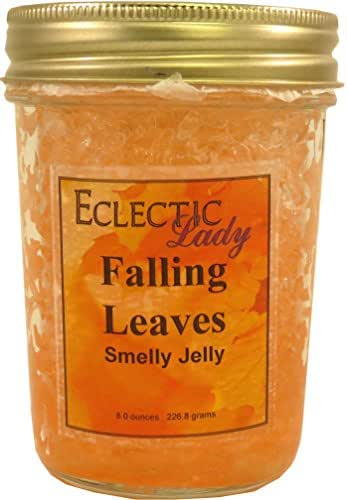 Falling Leaves Smelly Jelly by Eclectic Lady