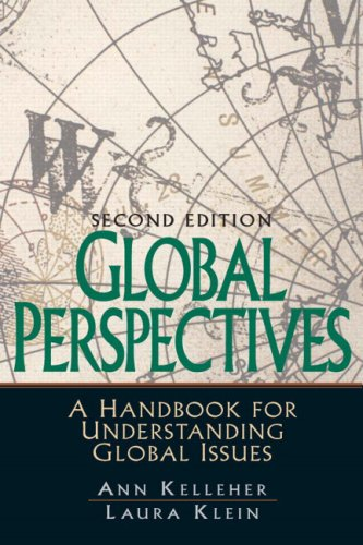 Global Perspectives: A Handbook for Understanding Global Issues (2nd Edition)
