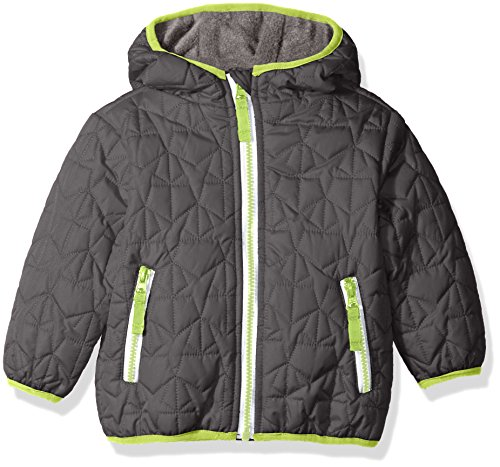 Quilted Boys Jacket - 7