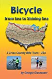 Bicycle From Sea To Shining Sea