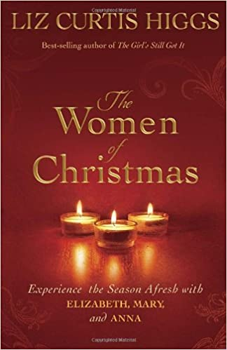 Image result for the women of christmas