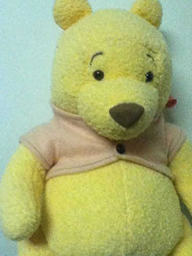 Vintage Style Classic Winnie the Pooh Poseable Legs and Arms 19