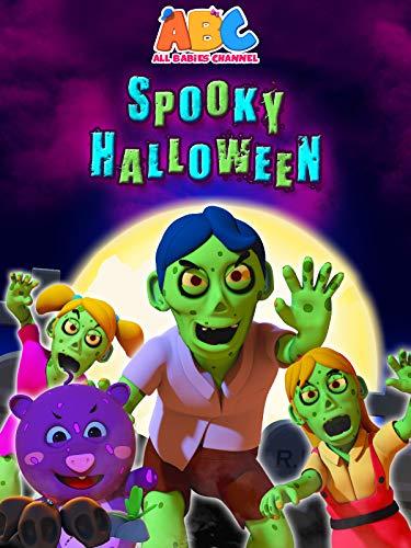 (Spooky Halloween)