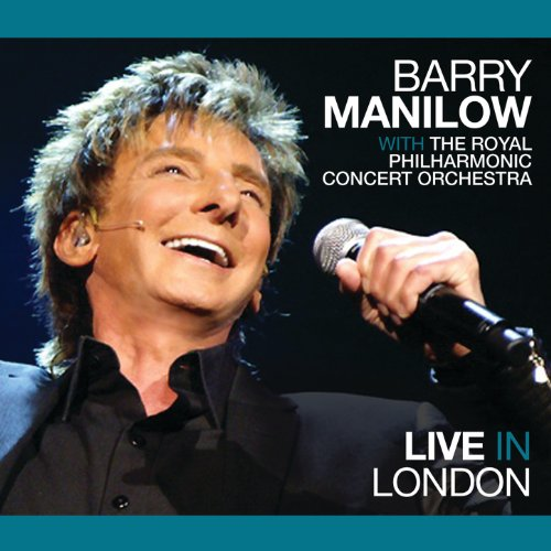 Live In London With The Royal Philharmonic Concert Orchestra By