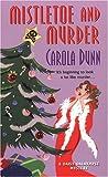 Mistletoe and Murder (Daisy Dalrymple Mysteries, No. 11)