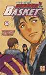 Kuroko's Basket, tome 12 par Fujimaki
