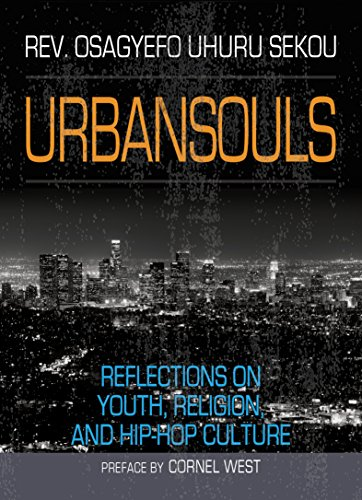 [D0wnl0ad] urbansouls: <br />reflections on youth, religion, and hip-hop culture<br />Z.I.P