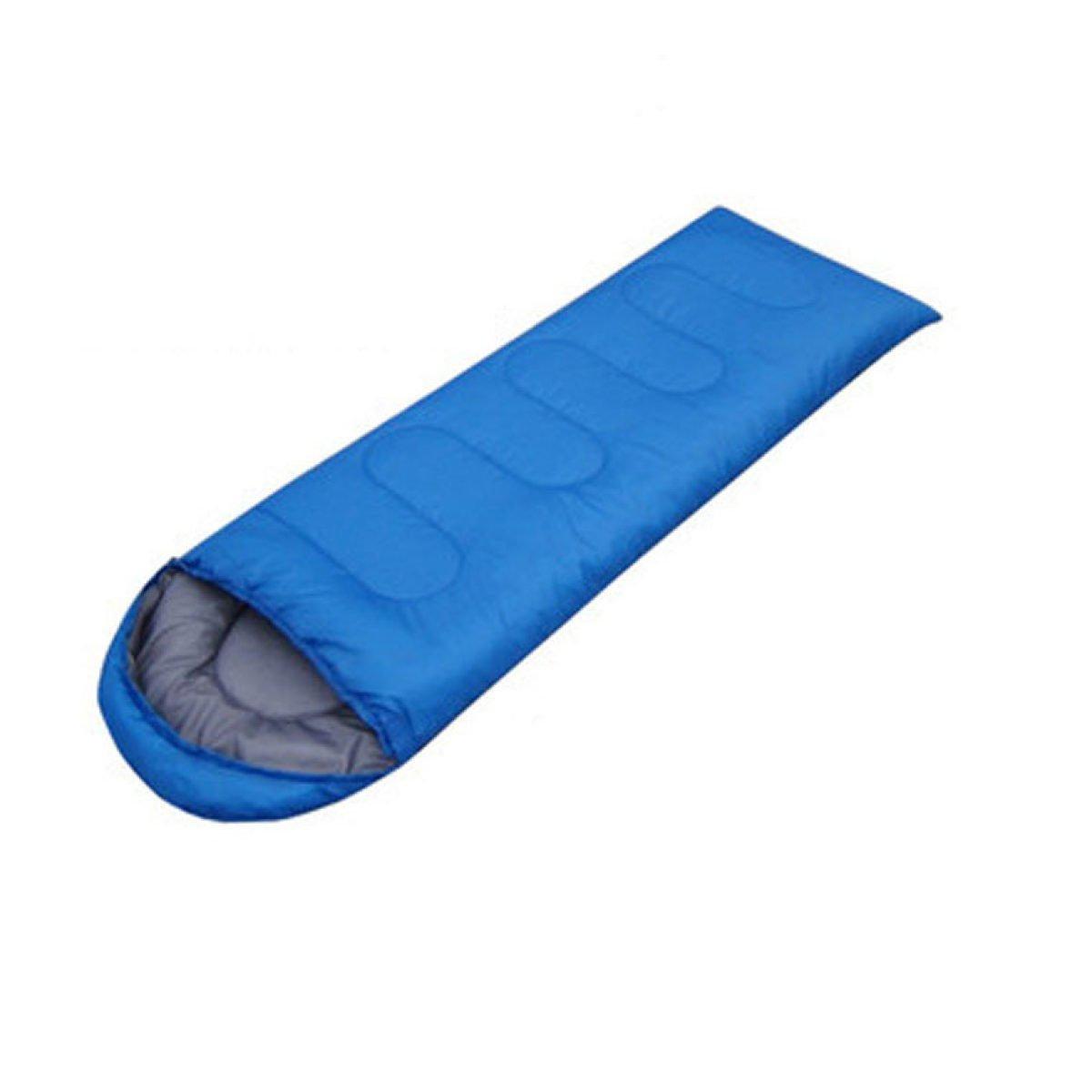 Addora Al Aire Libre Sacos De Dormir Engrosamiento Calientes Bolsas De Dormir Capó: Amazon.es: Deportes y aire libre
