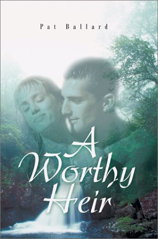 book cover of A Worthy Heir