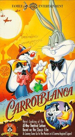 Looney Tunes: Carrotblanca -