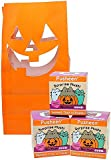 Gund Pusheen Surprise Plush Series #4 Halloween Toy Gift Set – 3 Blind Boxes and Halloween Gift Bag