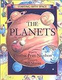 The Planets, Cynthia Pratt Nicolson, 0606182330
