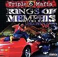 Kings Of Memphis: Underground, Vol. 3