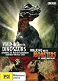 Walking with Dinosaurs + Walking with Monsters [NON-USA Format / PAL / Region 4 Import - Australia]