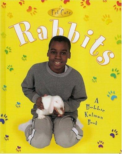 Rabbits (Pet Care) pdf epub