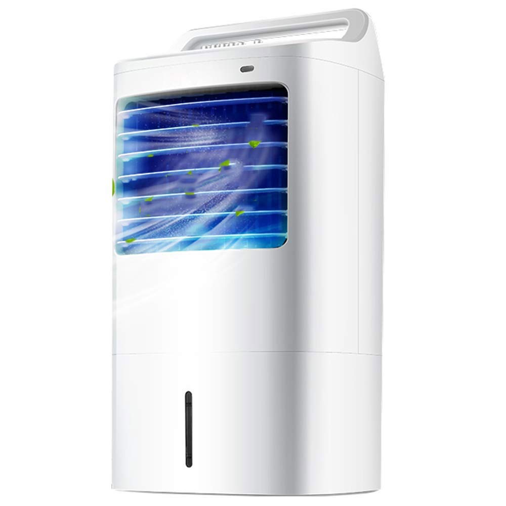 【35%OFF】 JJSFJH エアコン、室内用除湿器および扇風機付きポータブルエアコンユニット JJSFJH、ホワイトメカニカルホームモバイル3スピード調整可能加湿冷却ファン冷却器具 B07R6HG53P, e-スーパーマーケット:ed5cad3a --- svecha37.ru