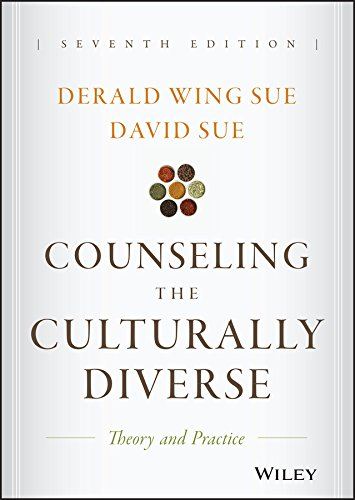 Counseling the Culturally Diverse: Theory and Practice