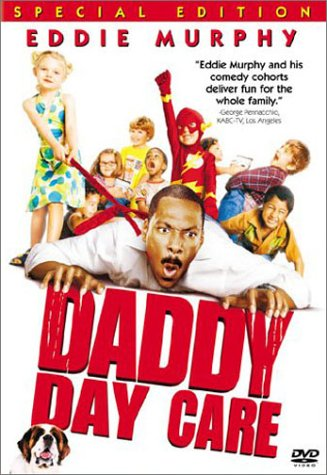 Daddy Care Special Eddie Murphy product image