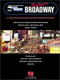 Today's Broadway, , 0634016806