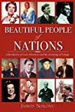 Beautiful People of Nations, Jairos Ndlovu, 1602660360