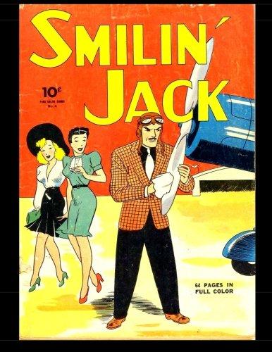 Read Online Smilin' Jack #4: Four Color #4 ebook