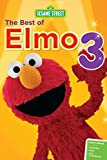 VHS : Sesame Street: The Best of Elmo 3