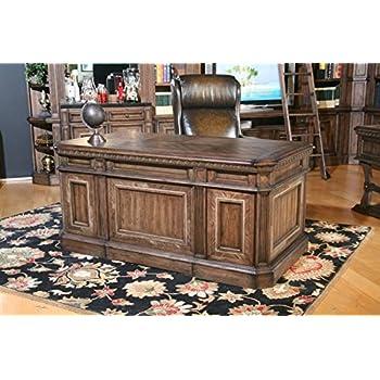 Amazon Com Coaster Fine Furniture 800800 Executive Desk