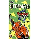 Tune Buddies: The Strings
