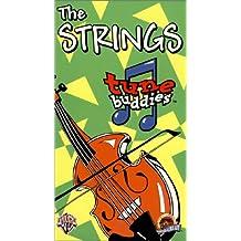Tune Buddies - Strings