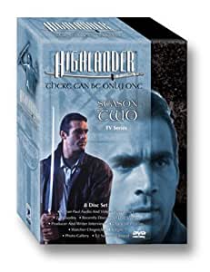 Highlander The Series - Season 2