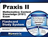 Praxis II Mathematics: Content Knowledge (5161) Exam Flashcard Study System: Praxis II Test Practice Questions & Review for the Praxis II: Subject Assessments (Cards)