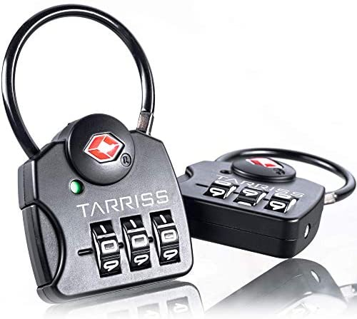 Tarriss Luggage Lock SearchAlert Pack product image