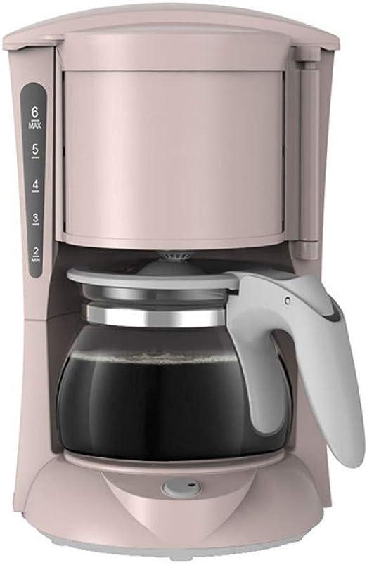 SYSWJ Cafetera Máquina De Café Por Goteo Automática Para El Hogar ...