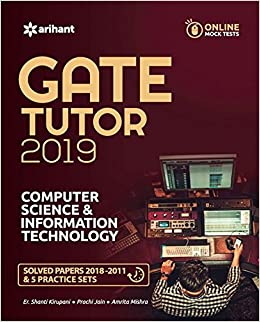 Gate Book For Computer Science Pdf