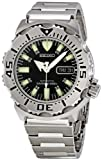 Seiko Divers Automatic Black Monste