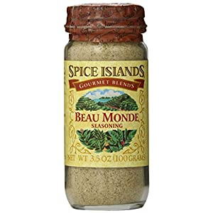 Spice Island Beau Monde Seasoning, 3.5 oz 5176CQLwIbL
