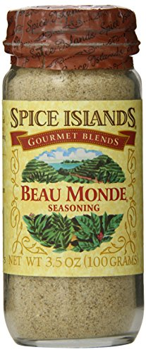 Spice Island Beau Monde Seasoning 3 5 Oz Buy Online In