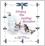 Dinkey the Surfing Reindeer, Greg Williams, 1607461498
